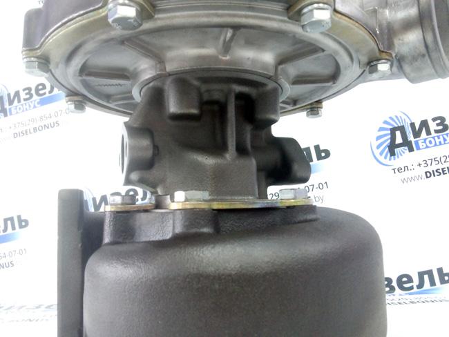 купить турбину ТКР К36