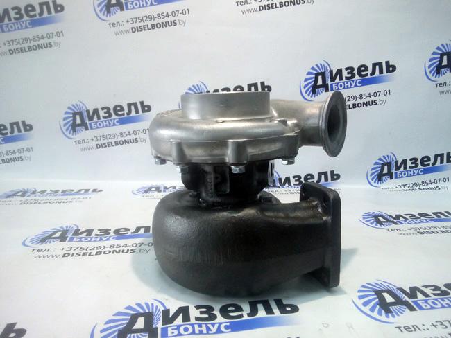 купить ремонтную турбину ТКР Schwitzer S200 Без Вакуума
