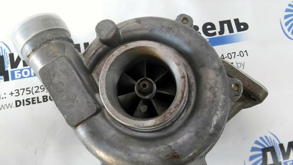 купить турбину ТКР 7-00.01