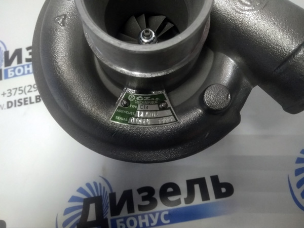 купить турбокоспрессор C41