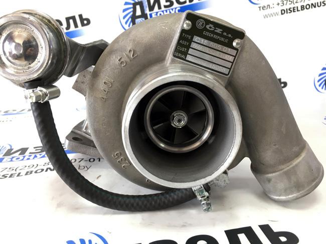 купить турбину С15-505-01 борисов