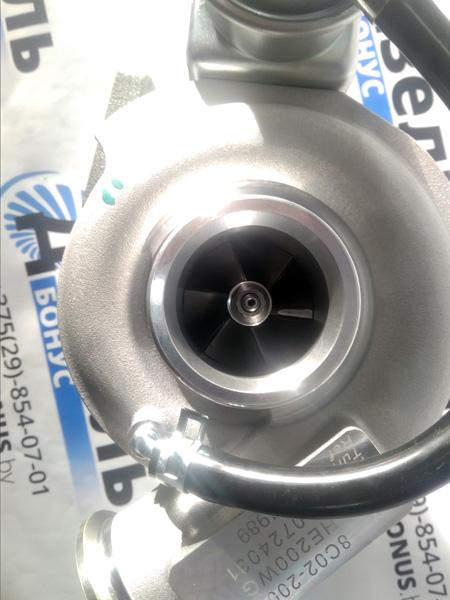 купить турбину 8C02-200-C12