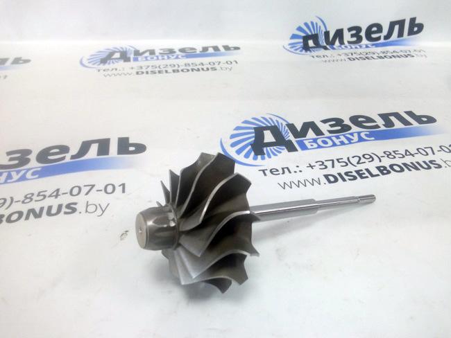 вал для турбины C15 1100-016-291